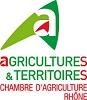 Chambre d'agriculture du Rhône