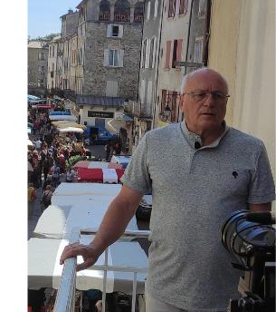 interview - Gérard GSEGNER